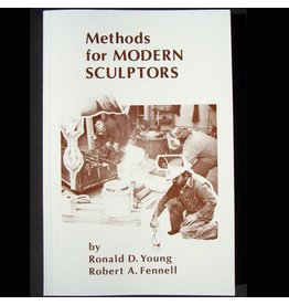 Sculpt Nouveau Methods for Modern Sculptors