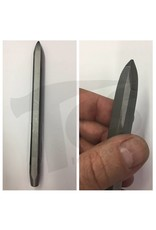 Trow & Holden Carbide Hand Point 1/2''