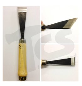"Sculpture House #1 Straight Wood Gouge 1-3/4"" (44mm)"