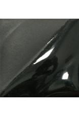 Amaco Velvet Underglaze Pint Jet Black V-361