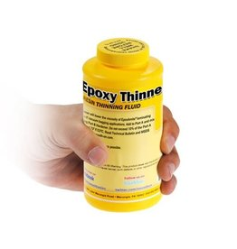 Smooth-On Epic Epoxy Thinner Pint