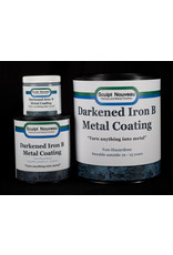 Sculpt Nouveau B Metal Coat Dark Iron 32oz