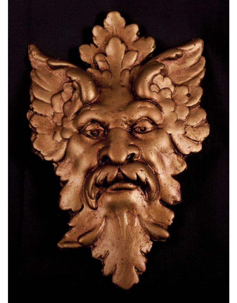 Sculpt Nouveau B Metal Coat Gold Gallon