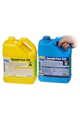 Smooth-On Smooth-Cast 57D 2 Gallon Kit