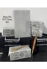 Just Sculpt Bing Hu FIT Class Kit