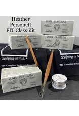 Just Sculpt Heather Personett FIT Class Kit