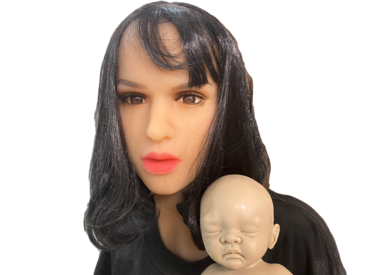 Silicone Doll Supplies