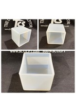 Just Sculpt 2in Cube Silicone Mold