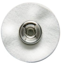 Dremel 423E EZ Lock Cloth Polishing Wheel