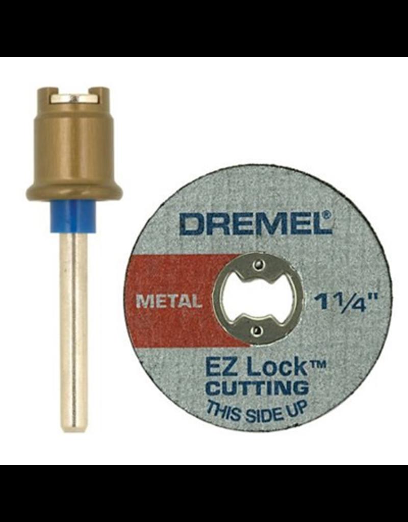 Dremel EZ404 EZ Lock Starter Kit