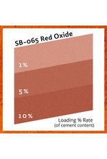 Buddy Rhodes Pure Collection™ Red Oxide YS SB065 1lb