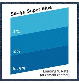 Buddy Rhodes Pure Collection™ Super Blue 1lb
