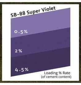 Buddy Rhodes Pure Collection™ Super Violet 1lb