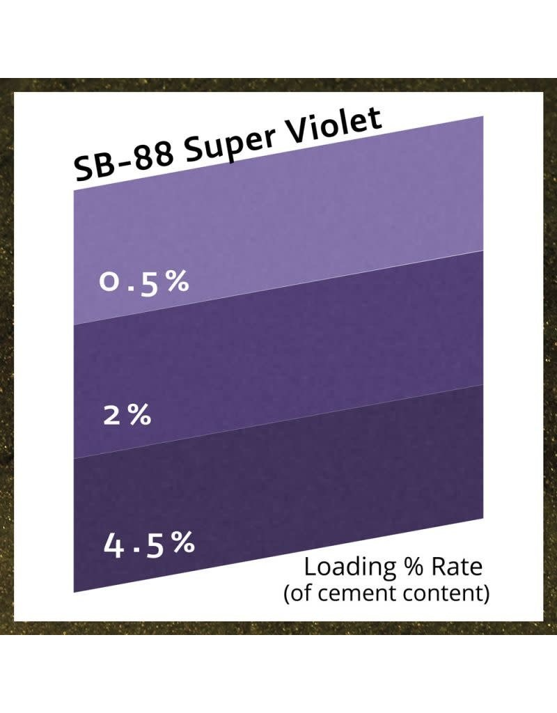 Buddy Rhodes Pure Collection™ Super Violet 1lb