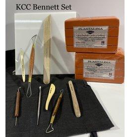Just Sculpt KCC Bennett ART61 / ART62 Online Set