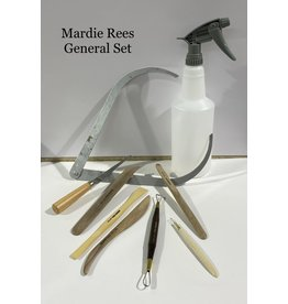 Just Sculpt Mardie Rees General Sculpting Set