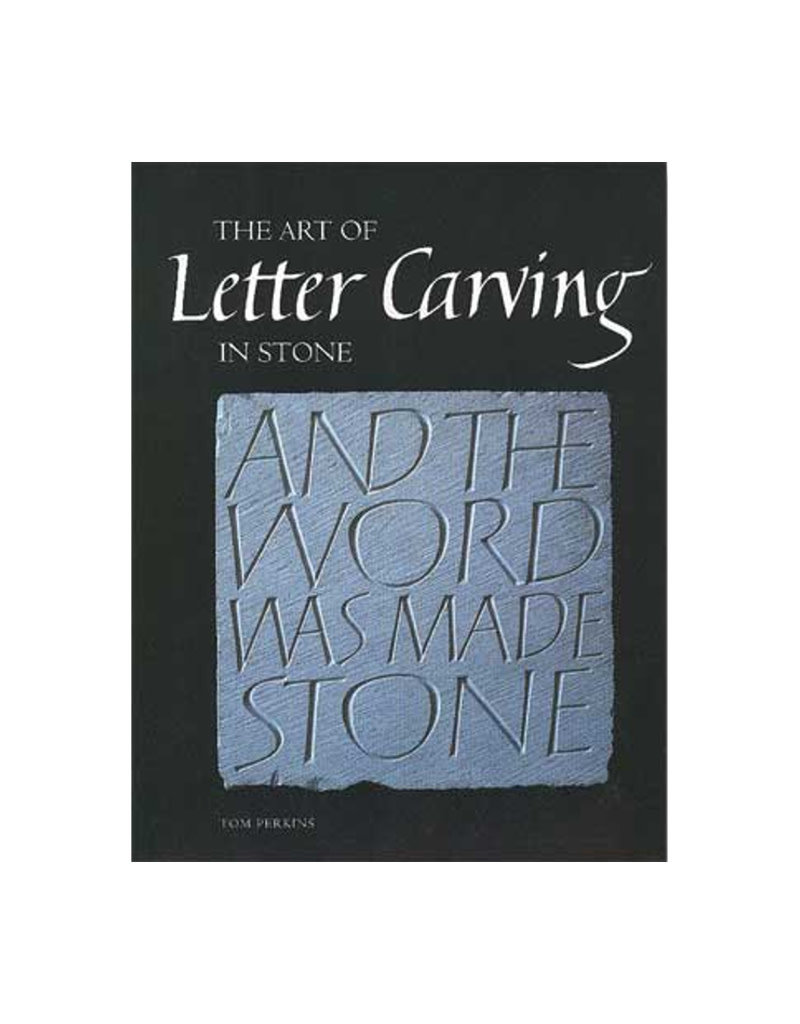 Just Sculpt The Art of Letter Carving in Stone Perkins