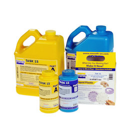 Smooth-On Task 15 10 Gallon Kit Special Order