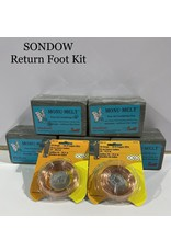 Just Sculpt SONDOW Foot Kit Return Student