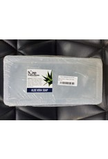 Just Sculpt Clear Glycerin Soap with Aloe Vera 5lb
