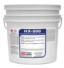 Holden's Latex HX-800 Gallon Unit