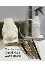 Just Sculpt Mardie Rees David Nose Sculpting Kit - Water Based