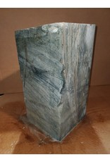 "Just Sculpt Green Nephrite Jade 6""x6""x12"" 60lb J006"