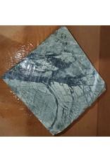 "Just Sculpt 63lb Green Nephrite Jade 6""x6""x12""  J004"