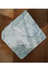 "Just Sculpt Green Nephrite Jade 6""x6""x12"" 63lb J004"
