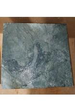 """Just Sculpt 213lb Green Nephrite Jade 12""""x12""""x12"""" 213lb Block J021"""