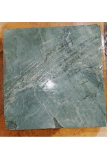 "Just Sculpt Green Nephrite Jade 12""x12""x12""  211lb Block J023"