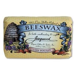 Jacquard Yellow Bees Wax 1lb