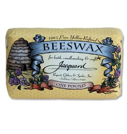 Jacquard Yellow Beeswax 1lb