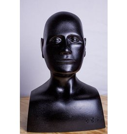 Cutting Edge Maquette Head Bust - Half Scale