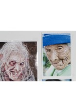 Stan Winston How To Sculpt A Character Makeup Fuller DVD