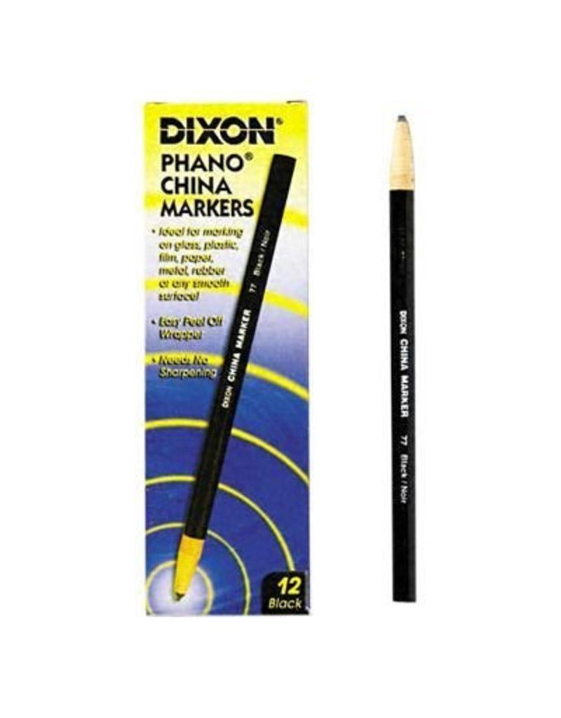 Grease Pencil Dozen