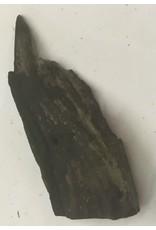 Wood Ebony Chunk 3.5x1x.5 #011034