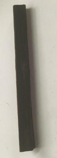 Wood Ebony Chunk 5.5x.5x.25 #011041