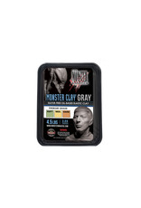 MonsterClay Monster Clay Gray Soft 5lb