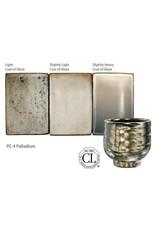Amaco High Fire Potters Choice Glaze Palladium PC-04