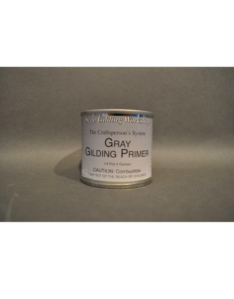 Sepp Leaf Gilding Primer Gray 4oz