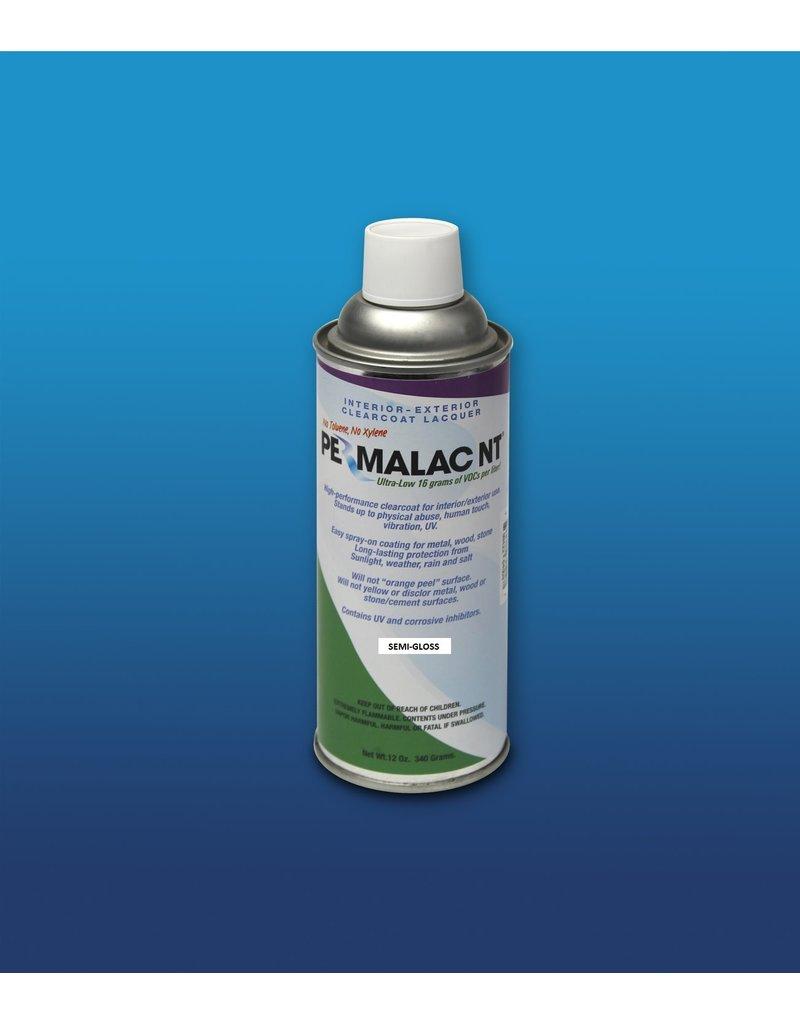 Permalac Permalac NT Semi-Gloss Spray Cans (Case of 12)