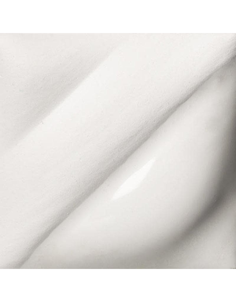 Amaco Velvet Underglaze 2oz Ultra White V-359