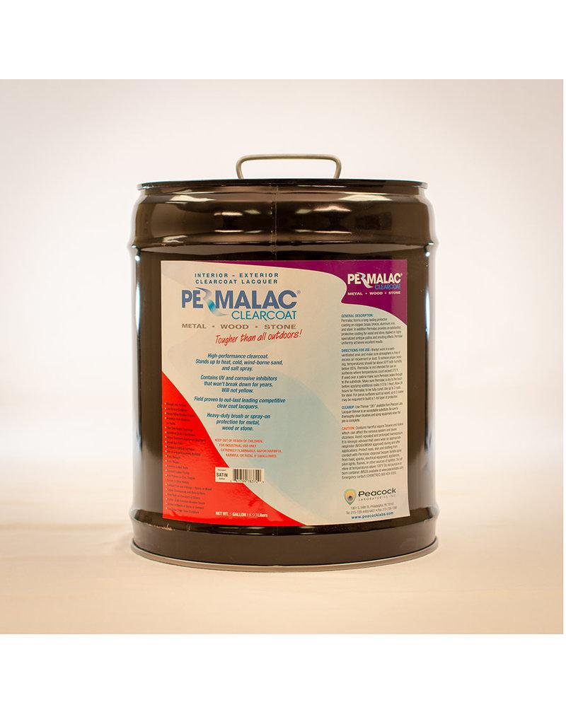 Permalac Permalac Matte 5 Gallon