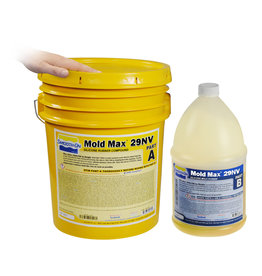 Smooth-On Mold Max 29NV 5 Gallon kit