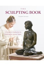 Schiffer Publishing The Sculpting Book: A Complete Introduction to Modeling the Human Figure