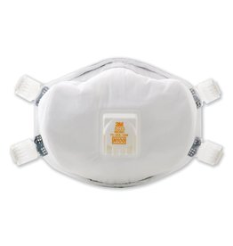 3M N100 Particulate Respirator 8233 1pc