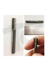 Just Sculpt Cylinder Single Cut Carbide Burr SA-1