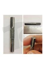 Just Sculpt Cylinder End Cut Single Cut Carbide Burr SB-1