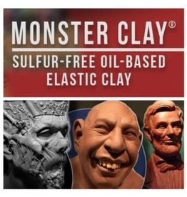 MonsterClay Monster Clay